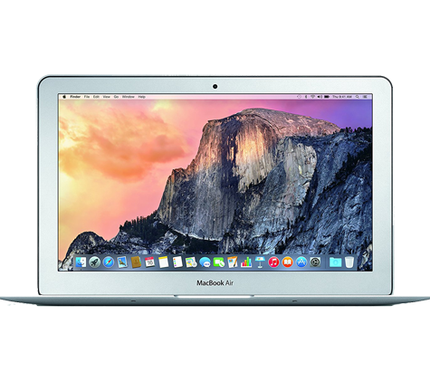 MacBook Air 11″ (A1370/A1465)